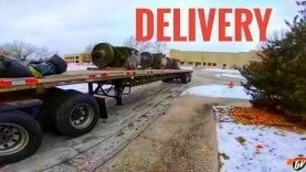 My Trucking Life – DELIVERY, KANSAS CITY – #1625