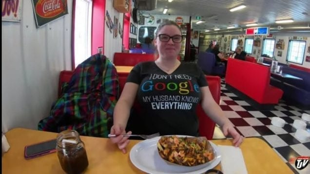 TJV – I DON'T NEED GOOGLE 😜 – #1604