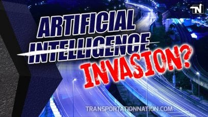 Artificial Intelligence Invasion