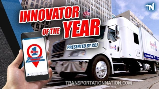 Innovator of the Year 2019