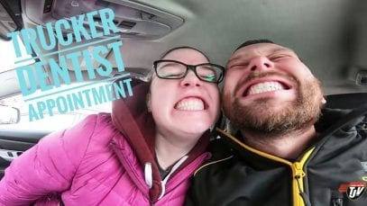 My Trucking Life – NO CAVITIES – #1634