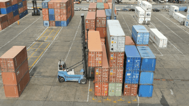 Freight Rate Report