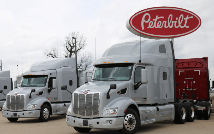 Trailers, Class 8 Sales Slide Again In February, But