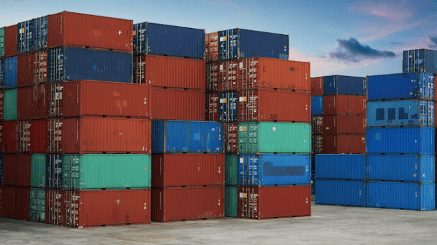 2019 Freight Recession Risk Growing