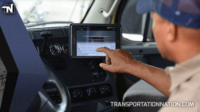 ELDs Not Providing Predicted Time Saving Benefits