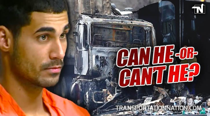 Can Trucker In I-70 Crash Read And Speak English? His