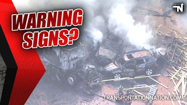 Warning Signs – Fatal Colorado Semi Crash