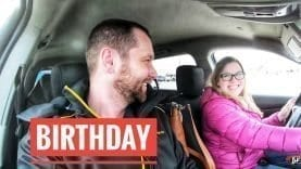 TJV | MY BIRTHDAY 2019 | #1680