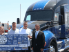 Everyday Heroes Truck Brings In Record Amount For Truckers Against Trafficking