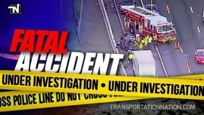 Fatal Accident – I-66 in Fairfax County, Virginia – One Woman Dead, Trucker Not Injured