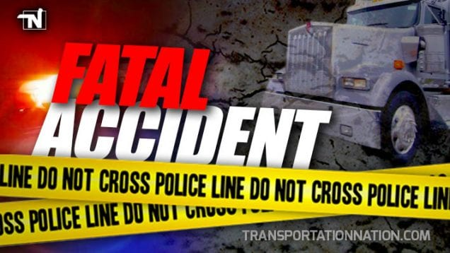 Fatal Accident – Transportation Nation Network