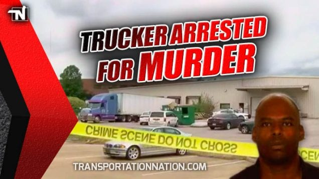 Trucker Timothy Saunders Arrested for Shooting Furniture Store Owner in Face Over Loading Dispute