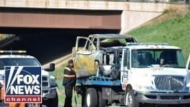 Prosecutors Charge I-70 Crash Truck Driver With 36 Felony Counts (Full Press Briefing)