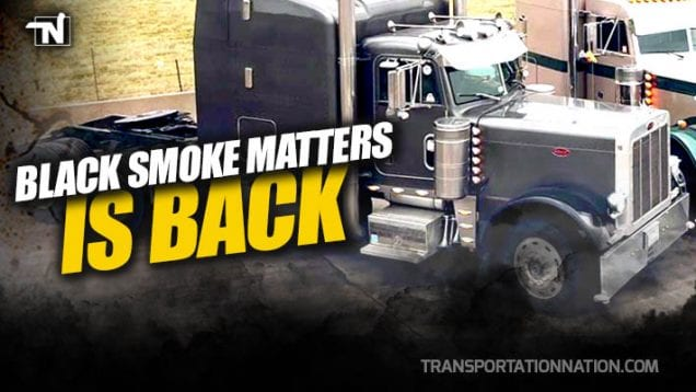 Black Smoke Matters is Back and Interviewed with MSNBC