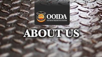 OOIDA Playlist – About Us