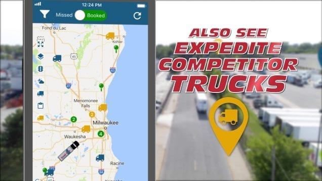 Load One: Award Winning Driver App