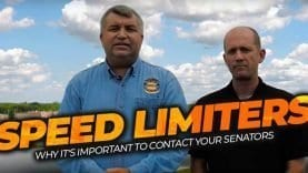 OOIDA – Speed Limiters – Contact Your Lawmakers