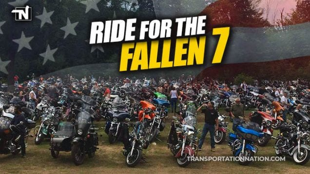 Ride for the Fallen 7 – New Hampshire Motorcycle Accident