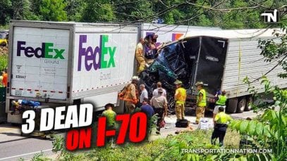 i-70 triple fatality in effingham illinois – july 2019