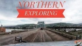 My Trucking Life | NORTHERN EXPLORING | #1762