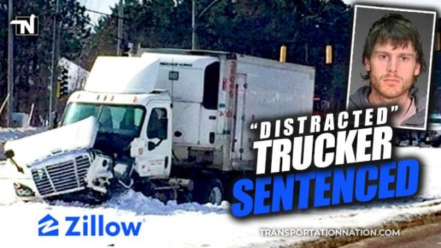 trucker samuel hicks sentenced for distracted driving fatality in minnesota