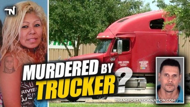 viviana sanchez murdered by trucker manuel jesus vega