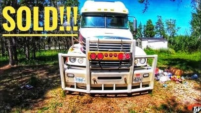 My Trucking Life   SOLD!!!   #1771