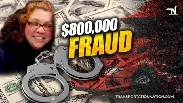 800,000 fraud – lucy owens