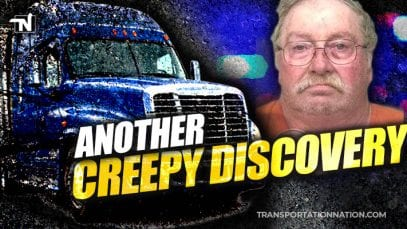 Another Creepy Discovery – Roy Nellsch