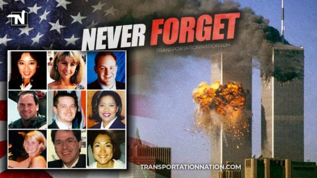 Never Forget – 9-11-19