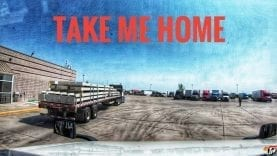 My Trucking Life | TAKE ME HOME | #1786