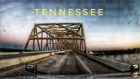 My Trucking Life | TENNESSEE | #1795