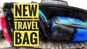 TJV | NEW TRAVEL BAG | #1782