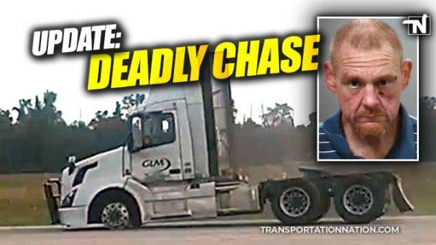 update – deadly police chase in ohio