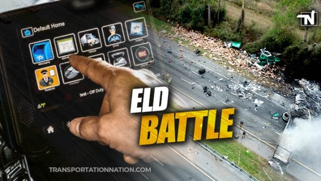 ELD Battle