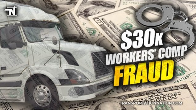 Niccolo Mormile – $30k workers comp fraud