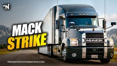mack strike