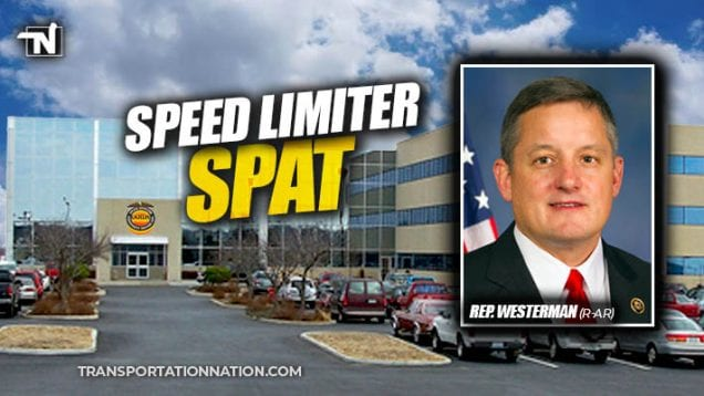 OOIDA vs Bruce Westerman – Speed Limiters