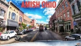 My Trucking Life | AMISH OHIO | #1832