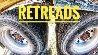 My Trucking Life | RETREADS | #1842