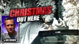 Christmas Out Here by Bill Weaver