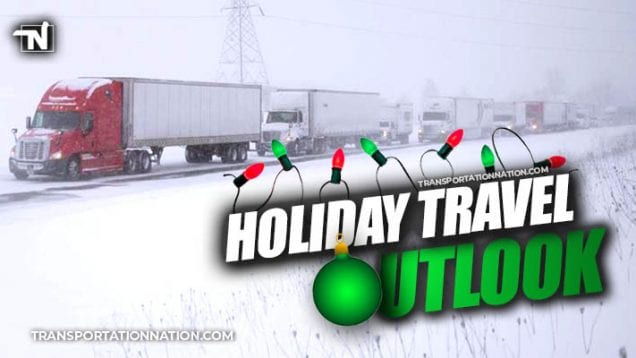 Holiday Travel Outlook 2019