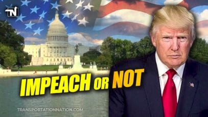 Impeach or Not – SBTC Poll