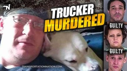 Murdered in Michigan – All 3 Guilty
