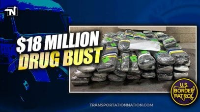 $18M Drug Bust – Feb 2020