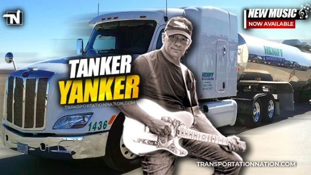 Bill Weaver – New Music – Tanker Yanker