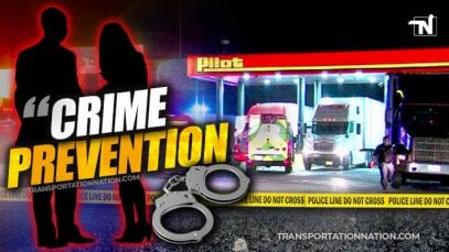 Crime Prevention Among Minority Truckers