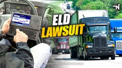 ELD Lawsuit – SBTC
