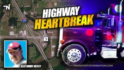 Highway Heartbreak – RIP Jimmy Hefley