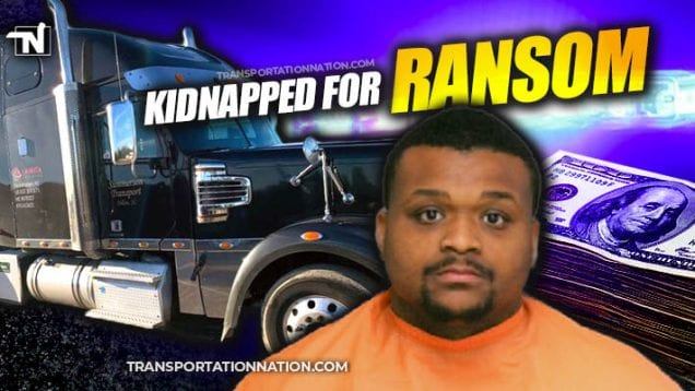 Kidnapped for Ransom – Brian Summerson